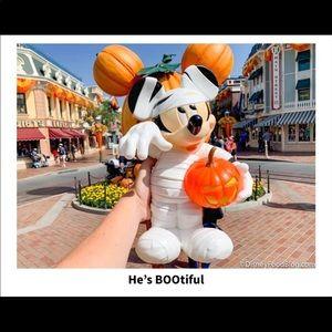 Disney Halloween 2021 collectors popcorn bucket 🎃